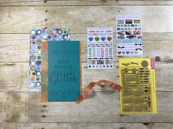 Everyday Life Planner Gallery