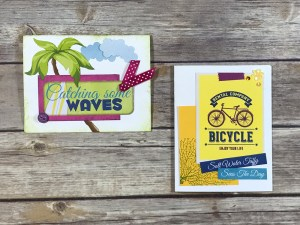 Finders Keepers' State of the Paper Address - July 20, 2017 Samples