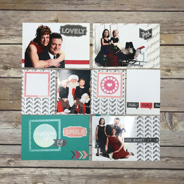 Love This Photo Easy Peasy Pocket Pages - Gallery