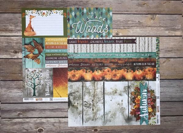 Autumn Splendor - Gallery