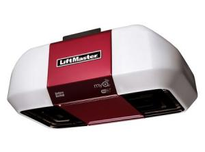 liftmaster 8550w review