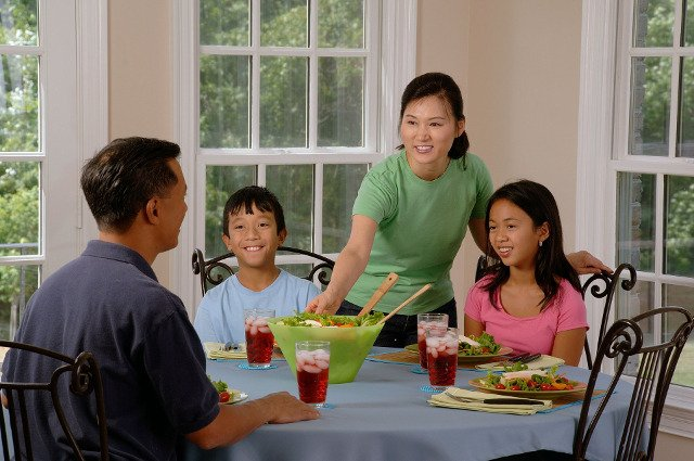 Health and Nutrition I: Start Eating Healthier