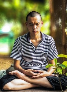 Natural Remedies for Anxiety: breathing control techniques