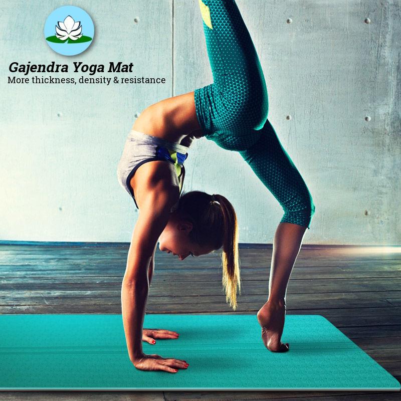 Yoga Blankets & Designer Yoga Mat Towels