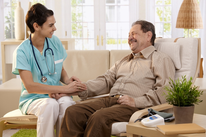 Find Home Health Aide Certification