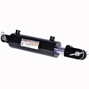 Double Acting Welded Hydraulic Cylinder