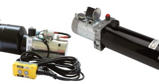 Purchase guide for Hydraulic Power Unit