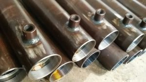 Components of a hydraulic cylinder - Find Hydraulic