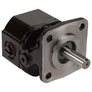 Concentric High-Pressure Hydraulic Gear Pump - 0.065 Cu. In., Model# G1204C5A300N00