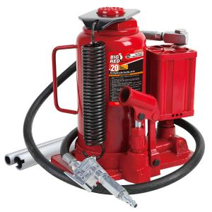 The Torin Hydraulic Air Jack Review