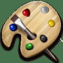 emblem,art,brush,color,drawing,paint,palette,draw,painting