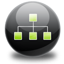Sitemap Icons, Free Icons In The Spherical, (icon Search