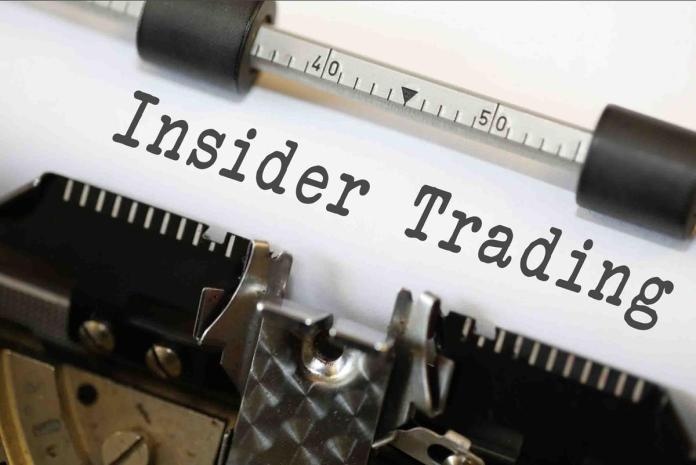 Insider Trading Threatens Market Trading More Than You Think