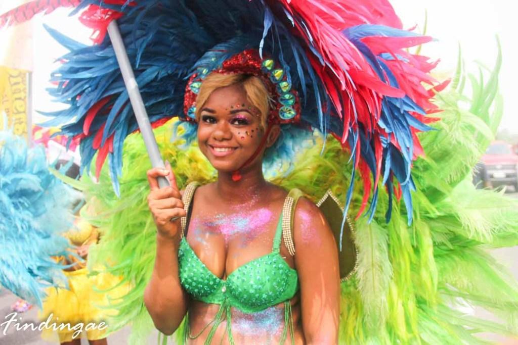 Calabar Carnival 2015
