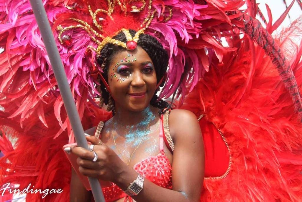 Carnival Colours
