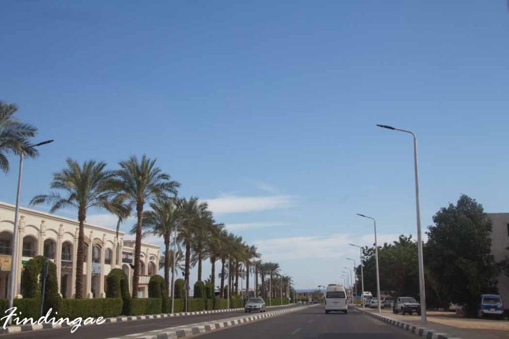 Sharm El Sheik Egypt