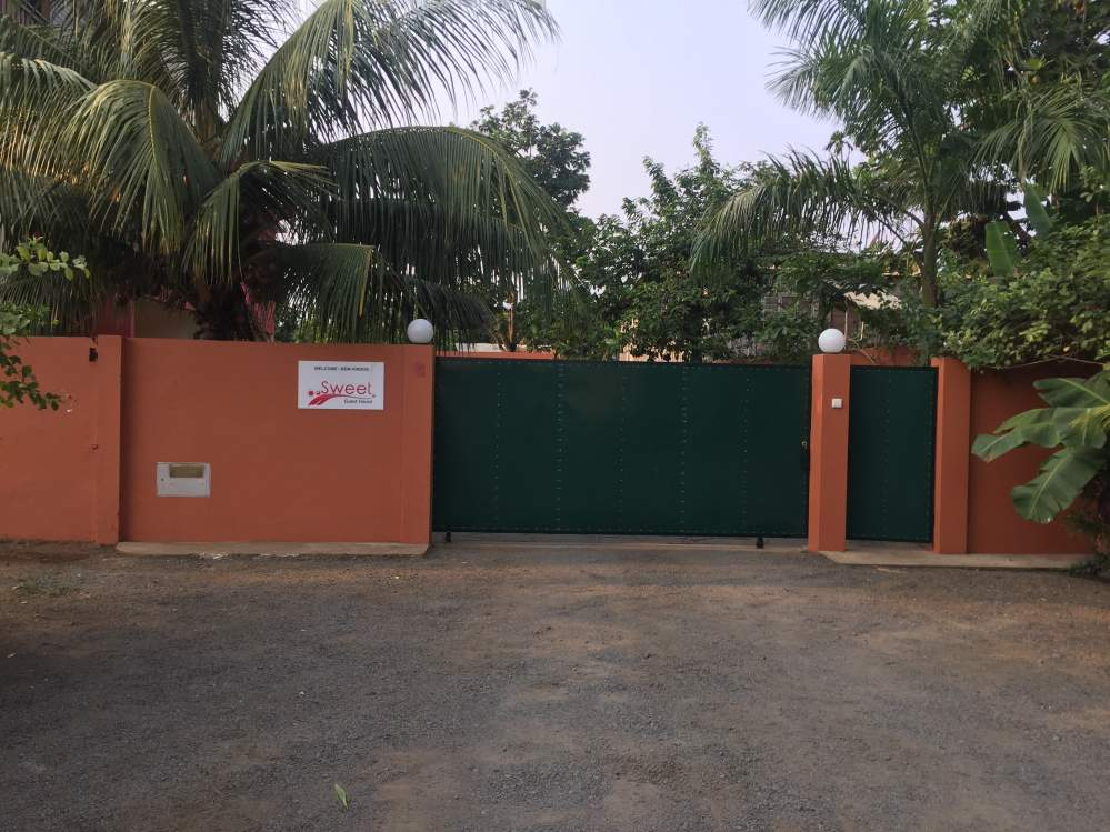 Sao Tome and principe Tourism
