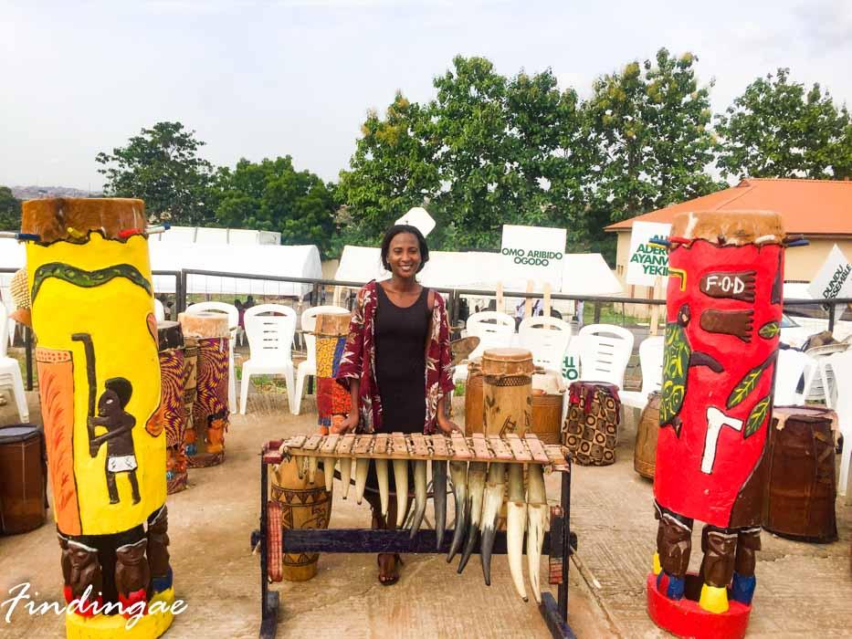 Africa Drum Festival 2019