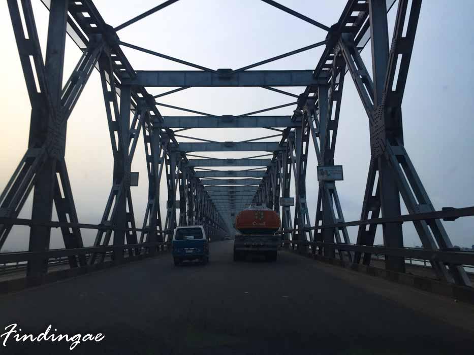 Lagos to Enugu by Road