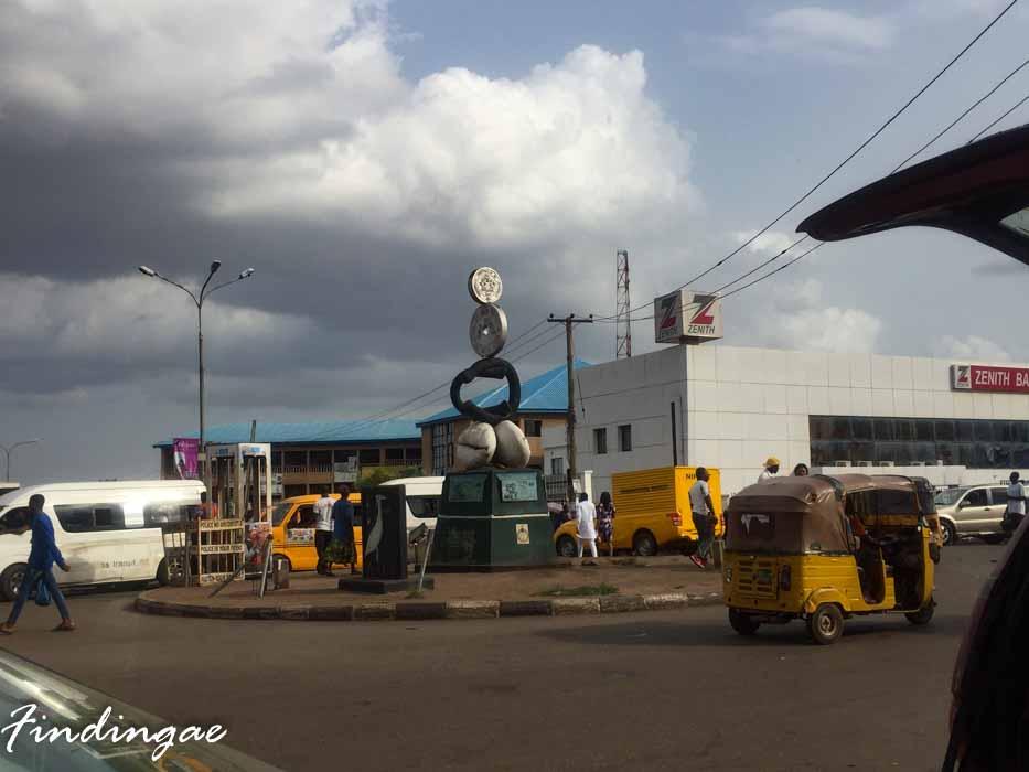 Enugu to Obudu