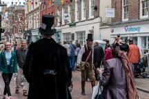 Dickens Festival 2016-20