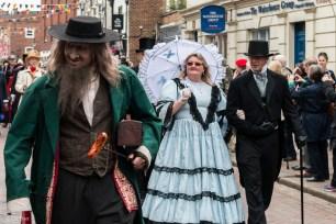 Dickens Festival 2016-8