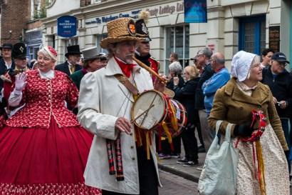 Dickens Festival 2016-9