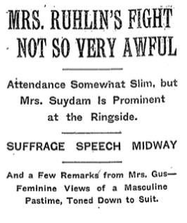 New York Times, October 28, 1911