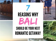 7 Reasons Why Bali Should Be Your Next Romantic Escape ...