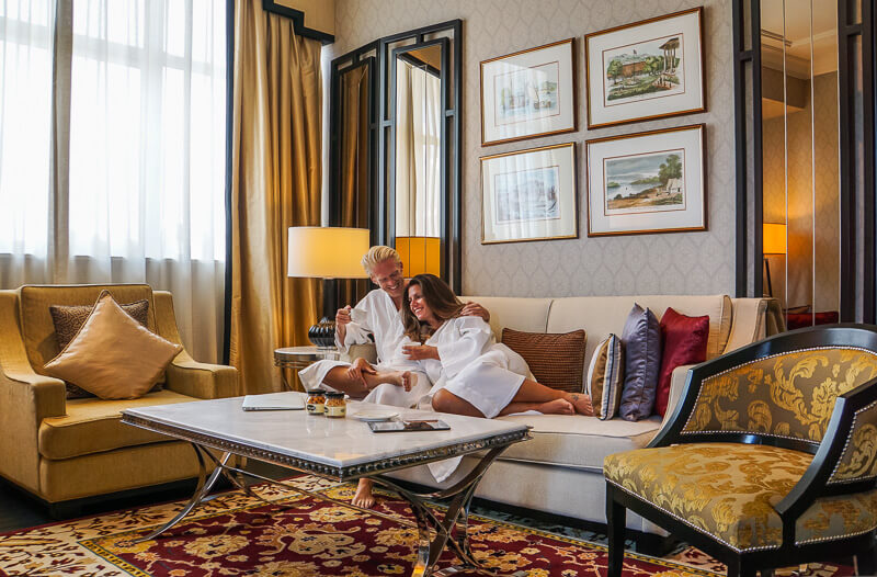 Our Review Of The Majestic Hotel Kuala Lumpur Finding Beyond