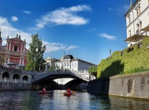 5 European Cities to Visit on Your Gap Year | Finding Beyond