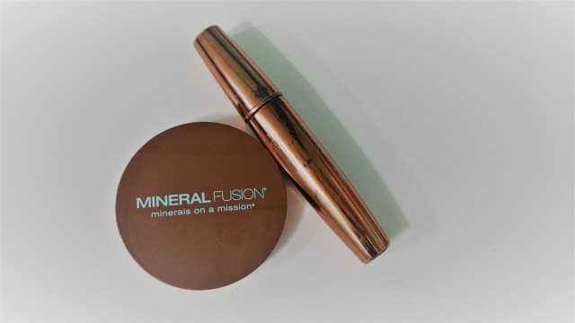mineral fusion makeup
