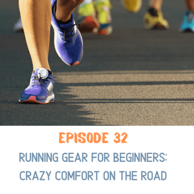 running gear for beginners makes running much more fun