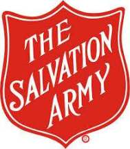 Salvation Army images
