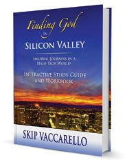 Finding God in Silicon Valley Study Guide