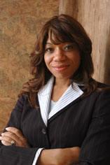 Rhonda Hamilton