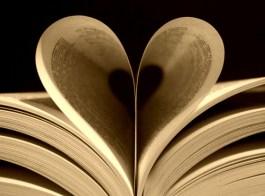 Book lover. Credit: Wikipedia