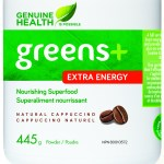 Greens+ & More: An Afternoon With Genuine Health