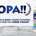 Genuine Health fermented Greek yogurt proteins+