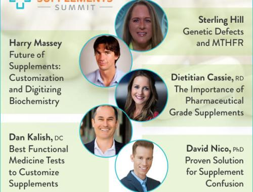 Medicinal Supplements Summit Day 3