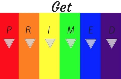 Get PRIMED