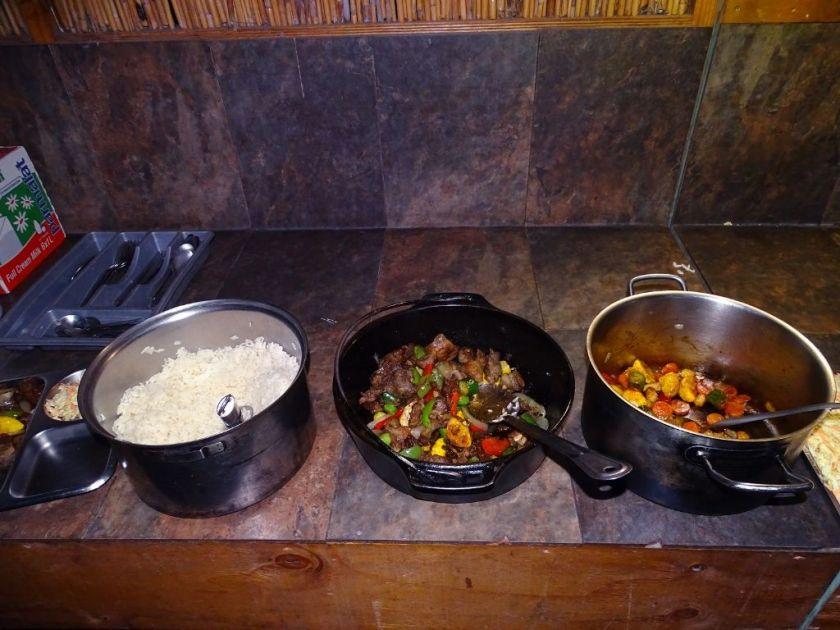 Essen Okavango Delta