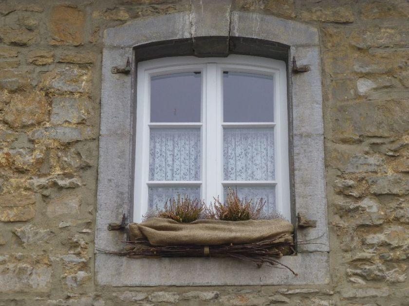 Kornelimünster Aachen Fenster