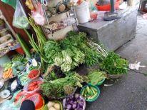 Vietnam Hanoi Straßenessen Streetfood