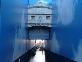 Venedig Seufzerbrücke