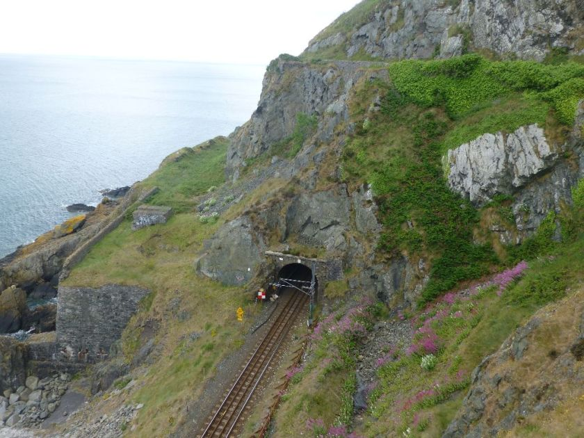 Bahnstrecke Bray