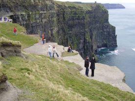 Cliffs of Moher 2006