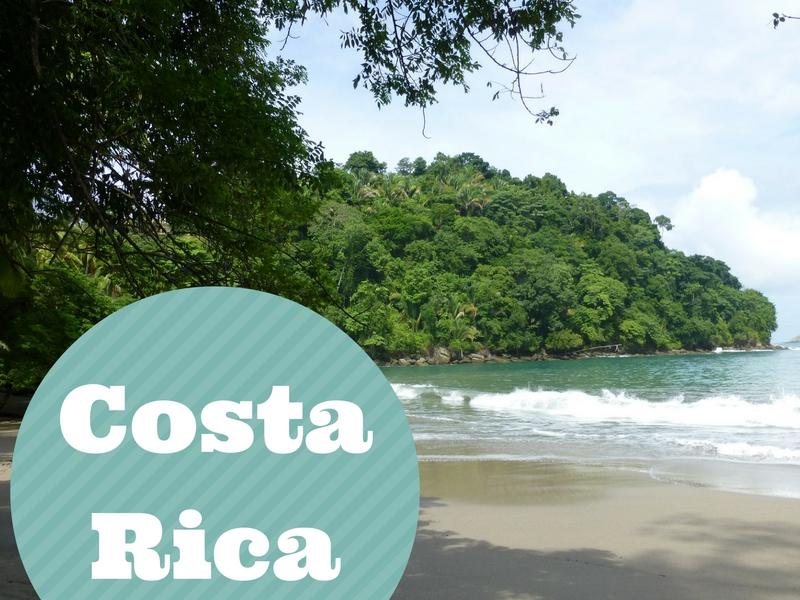 Alles rund um Costa Rica