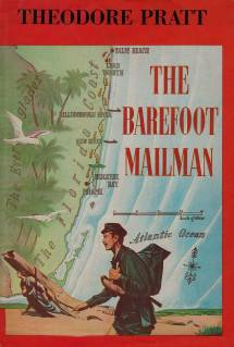 Barefoot Mailman Florida