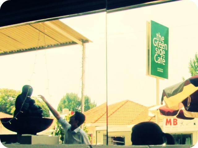 Greenside Cafe